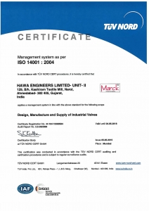 ISO - 14001