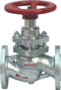 Piston Valve Manufacturers in India